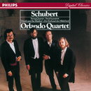 "Schubert: String Quartet No. 14 ""Death and the Maiden""/Orlando Quartet"