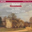 Schubert: Rosamunde/Elly Ameling, Rundfunkchor Leipzig, Gewandhausorchester Leipzig, Kurt Masur