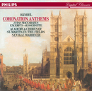 Handel: Coronation Anthems/Joan Rodgers, Catherine Denly, Anthony Rolfe Johnson, Robert Dean, Academy of St. Martin  in  the Fields Chorus, Academy of St. Martin in the Fields Chamber Ensemble, Sir Neville Marriner, Academy of St. Martin in the Fields, Alastair Ross