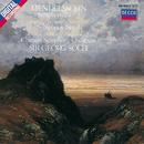 メンデルスゾーン:交響曲第3番「スコットランド」、4番「イタリア」/Chicago Symphony Orchestra, Sir Georg Solti