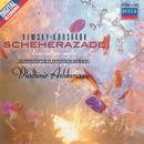 リムスキー=コルサコフ:「シェエラザード」/Christopher Warren-Green, Philharmonia Orchestra, Vladimir Ashkenazy