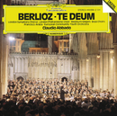 ベルリオーズ:テ・デウム/Francisco Araiza, Martin Haselböck, London Symphony Chorus, London Philharmonic Choir, Wooburn Singers, Boys Choirs, Richard Hickox, European Community Youth Orchestra, Claudio Abbado