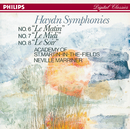 Haydn: Symphonies Nos. 6, 7, & 8/Academy of St. Martin in the Fields, Sir Neville Marriner