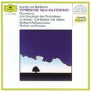 ベートーヴェン:交響曲第6番、コリオラン序曲/他/Berliner Philharmoniker, Herbert von Karajan
