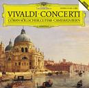 Vivaldi: Concerti/Göran Söllscher, Camerata Bern, Thomas Füri