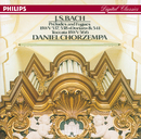 Bach, J.S.: Toccata & Fugue in D minor, etc./Daniel Chorzempa