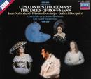 オッフェンバック:歌劇「ホフマン物語」/Dame Joan Sutherland, Plácido Domingo, Gabriel Bacquier, L'Orchestre de la Suisse Romande, Richard Bonynge