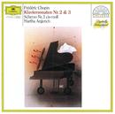 ショパン:ピアノ・ソナタ第2/3番/Martha Argerich