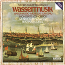 テレマン:水上の音楽、3つの協奏曲/Musica Antiqua Köln, Reinhard Goebel