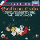 バロック名曲集/Stuttgarter Kammerorchester, Karl Münchinger