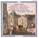 Haydn: Trumpet, Organ and Horn Concertos/Various Artists, The Academy of Ancient Music, Christopher Hogwood