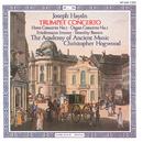 ハイドン:トランペット協奏曲集/Various Artists, The Academy of Ancient Music, Christopher Hogwood