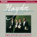 Haydn: String Quartets, Op. 76 Nos. 4 & 6/Orlando Quartet