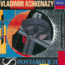 Shostakovich: Symphonies Nos. 1 & 6/Royal Philharmonic Orchestra, Vladimir Ashkenazy