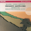 Brahms: The String Quintets/Berlin Philharmonic Octet