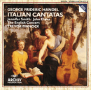 Handel: Italian Cantatas/Jennifer Smith, John Elwes, The English Concert, Trevor Pinnock