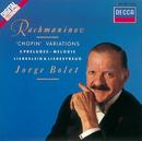 Rachmaninov: Solo Piano Works/Jorge Bolet