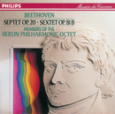Beethoven: Septet in E flat/Sextet in E flat/Berlin Philharmonic Octet, Manfred Klier