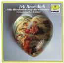 「ヴンダーリッヒ/歌曲集」/Fritz Wunderlich, Hubert Giesen