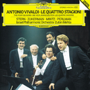 Vivaldi: Le quattro stagioni/Isaac Stern, Pinchas Zukerman, Shlomo Mintz, Itzhak Perlman, Israel Philharmonic Orchestra, Zubin Mehta
