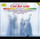 Mozart: Così fan tutte (3 CDs)/Wiener Philharmoniker, James Levine