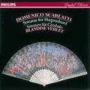 Scarlatti, D.: 15 Sonatas/Blandine Verlet