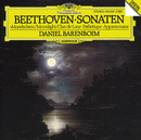 "Beethoven: Piano Sonatas Nos.8 ""Moonlight"", 14 ""Appassionata"" & 23 ""Pathétique""/Daniel Barenboim"