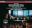 Rossini: Guglielmo Tell/Giorgio Zancanaro, Cheryl Studer, Orchestra del Teatro alla Scala di Milano, Riccardo Muti