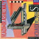Shostakovich: Symphony No.4/Royal Philharmonic Orchestra, Vladimir Ashkenazy