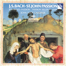 J.S.バッハ: ヨハネ受難曲/The Monteverdi Choir, English Baroque Soloists, John Eliot Gardiner