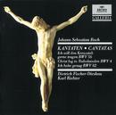 バッハ:カンタータ第4/56/82番/Dietrich Fischer-Dieskau, Münchener Bach-Chor, Münchener Bach-Orchester, Karl Richter