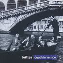 Britten: Death in Venice/Sir Peter Pears, John Shirley-Quirk, English Opera Group, English Chamber Orchestra, Steuart Bedford