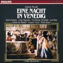 Johann Strauß: Eine Nacht in Venedig (QS)/Chor des Bayerischen Rundfunks, Münchner Rundfunkorchester, Kurt Eichhorn