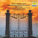 Bach, J.S.: Brandenburg Concerto No.1 BWV 1046; No.5 BWV 1050 & No.6 BWV 1051/Festival Strings Lucerne, Rudolf Baumgartner