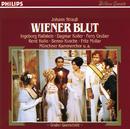 Johann Strauss Jr.: Wiener Blut (QS)/Muenchner Kammerchor, Die Schonbrunner Schrammeln, Kurt Graunke Symphony Orchestra, Anton Paulik