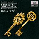 中世・ルネッサンス・バロック音楽集成/Musica Antiqua Köln, Reinhard Goebel