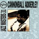 キャノンボール・アダレイ/Cannonball Adderley