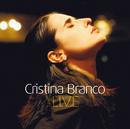 LIVE   CD/Cristina Branco