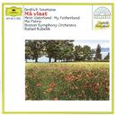 スメタナ:連作交響詩<わが祖国>/Boston Symphony Orchestra, Rafael Kubelik