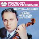 Szeryng plays Kreisler and other Treasures for the Violin/Henryk Szeryng, Charles Reiner