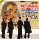 "Mozart: The ""Haydn"" Quartets (3 CDs)/Emerson String Quartet"