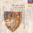Music of the Crusades/The Early Music Consort Of London, David Munrow