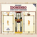 Mozart: Idomeneo (3 CDs)/The Monteverdi Choir, English Baroque Soloists, John Eliot Gardiner