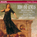 Purcell: Dido & Aeneas; Ode for St. Cecilia's Day/Carolyn Watkinson, The Monteverdi Choir, George Mosley, English Baroque Soloists, John Eliot Gardiner