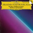 ブラ-ムス 交響曲 第4番/Berliner Philharmoniker, Herbert von Karajan