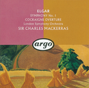 Elgar: Symphony No.1/Cockaigne (In London Town) - Concert Overture/London Symphony Orchestra, Sir Charles Mackerras