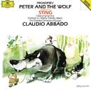プロコフィエフ:ピーターと狼(英語版)、古典交響曲/Sting, Stefan Vladar, Chamber Orchestra Of Europe, Claudio Abbado