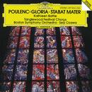 プーランク:<グローリア><スターバト・マーテル>/Kathleen Battle, Boston Symphony Orchestra, Seiji Ozawa, Tanglewood Festival Chorus