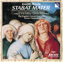 Haydn: Stabat Mater/Patricia Rozario, Catherine Robbin, Anthony Rolfe Johnson, Cornelius Hauptmann, The English Concert Choir, The English Concert, Trevor Pinnock