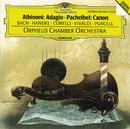 パッヘルベルのカノン/オルフェウス,バロ/Orpheus Chamber Orchestra
